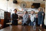 Bawaslu Kota Tanjungpinang luncurkan buku