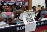 Polisi tangkap penipu manfaatkan artis ibu kota