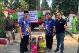 Jelang Idul Adha, Pertamina pastikan stok LPG subsidi di Sulawesi aman