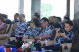 Puluhan Wali Nagari Dharmasraya belajar pengentasan kemiskinan ke Malang