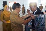 Dilepas Bupati, jamaah calon haji asal Mitra meningkat