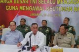 Menteri Pertahanan tidak miliki kemampuan berikan penangguhan penahanan Kivlan