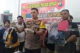Begal sadis ditembak mati di Medan