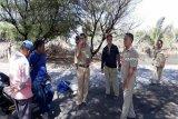 Pemkab tetap melarang pendirian tambak udang di sempadan Sungai Serang