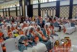 JCH asal Kabupaten Maros dan Takalar masuk Asrama