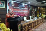 The House of Representatives Commission reviews plan to move capital city to Central Kalimantan