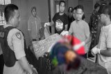 Pekerja tambang pasir zirkon di Kapuas tewas dibacok bertubi-tubi