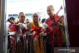 Baznas-Komite 60 Tahun Jepang dan Indonesia resmikan MIS Al Amin di Wani