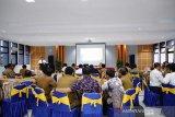 Kanwil DJP Riau dan DPMPTSP cocokan data pemilik kebun sawit