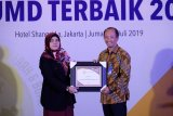 Bank Jateng raih penghargaan The Asian Post