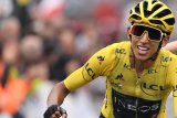 Fakta singkat Egan Bernal juara Tour de France e edisi 2019
