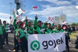 Gojek dukung layanan digital pelaku UMKM Manado Fiesta