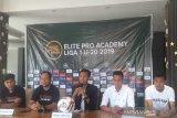 Magelang dan Temanggung tuan rumah Liga 1 U-20