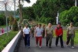 Pangdam XIII Merdeka lakukan kunjungan kerja ke Kepulauan Talaud