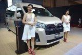 Toyota Lengkapi line up HiAce untuk Segmen Premium