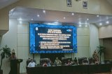 DPRD Manado gelar paripurna dengar penyampaian RAPBD-P 2019