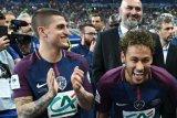 Verratti sarankan PSG izinkan Neymar hengkang