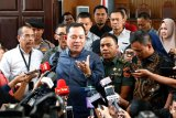 Kivlan Zen yang berutang nasi Padang se-Jakarta