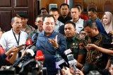 Gugatan praperadilan Kivlan ditolak, ini tanggapan pembela dari Mabes TNI
