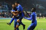 Klasemen sementara Liga 1, Arema taklukan Persib
