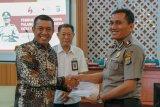Bulan Dana PMI 2019 di Yogyakarta menggulirkan kupon nominal khusus