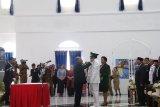Gubernur Papua lantik Wabup Keerom Piter Gusbager