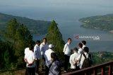 Ini cara investasi kembangkan Danau Toba