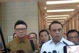 Mendagri membantah tuduhan politisasi perpanjangan izin ormas FPI