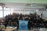 Satuan Tugas Anti Narkoba cegah peredaran narkoba di kampus