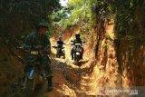 Satgas perluas patroli Karhutla hingga hutan lindung Bukit Suligi
