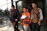 KPK panggil Tenaga Ahli Fraksi PAN terkait kasus dana perimbangan Pegunungan Arfak