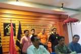 Imigrasi tangkap buronan narkotika asal Inggris di TPI Ngurah Rai