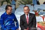 Menhan sebut anggota TNI terpapar radikalisme sikapnya tak Pancasila lagi