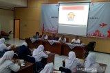 SMN 2019 - 23 peserta SMN Yogyakarta diajak mengenali BUMN