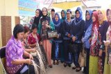 Penguatan Dekranasda guna maksimalkan industri kerajinan di Kalteng