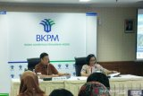 Indonesia's investment realization in first-semester 2019 reaches Rp395.6 trillion