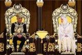 Sultan Pahang diresmikan sebagai Raja Malaysia