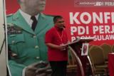 Ketua PDIP Sultra upayakan tidak ada sekat dalam partai