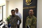 Kalau tolak Pancasila, JK: Izin FPI tidak diperpanjang
