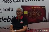 Bank SulutGo Menargetkan Himpun Dana Murah Rp2 Triliun