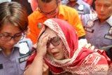 Berkas perkara narkotika Nunung dikirimkan ke Kejati DKI Jakarta