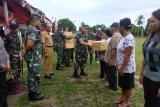 Panglima Kodam XIII Merdeka buka Operasi Teritorial TNI di Talaud