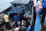 BC Karimun tindak 140 penyelundupan senilai Rp1,3 miliar