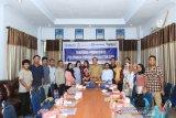 Pemkot Kendari-OMS perkuat kolaborasi pantau penyelenggaraan pelayanan publik