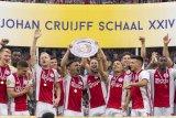 Ajax lawan Vitesse pada laga pembuka