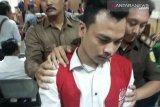 Pembunuh satu keluarga di Bekasi divonis hukuman mati