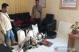 Menteri Susi minta Polri tangkap pemasok bom ikan