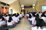 BI Kalteng tingkatkan pemahaman siswa SMA terkait Bank Sentral