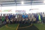 20 tim ikuti turnamen futsal Dandim Sarmi Cup 2019