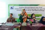 Guru PAUD Bukittinggi diberi pelatihan stimulasi motorik halus anak